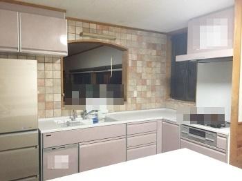 キッチンリフォームで料理教室をもっと快適に!