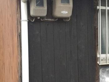 外壁補修リフォームで雨漏り防止