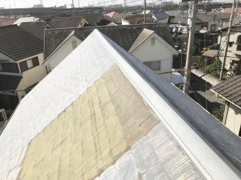 台風で屋根が!補修リフォームでもう安心!