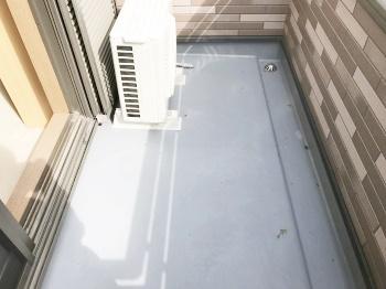 バルコニー防水リフォームで雨漏りをストップ!