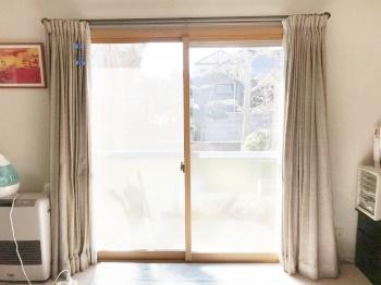 内窓インプラスリフォームで断熱性アップ!結露や防犯対策にも効果あり!